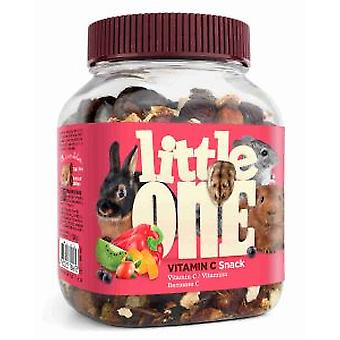 Little One Snack con Vitamina C (Small pets , Treats)