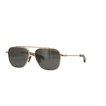 Dita Lancier DLS102 02 White Gold/G12 Sunglasses