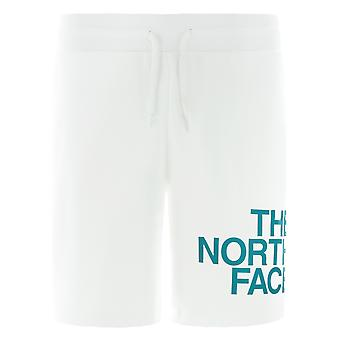 North Face sweatshorts-grafikk for herre