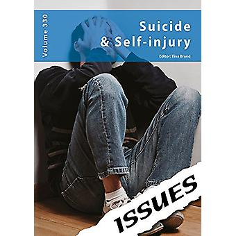Suicide & Self-Injury - 330 by Tina Brand - 9781861687814 Book