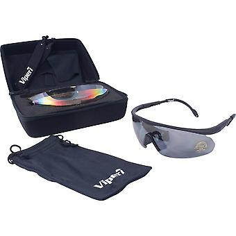 Viper TACTICAL Tactical Glasses. Ideal for Airsoft, shooting and hunting.