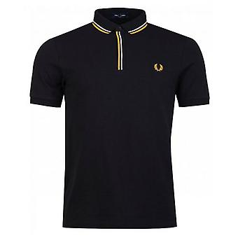 Fred Perry Authentics Tipped Placket Polo