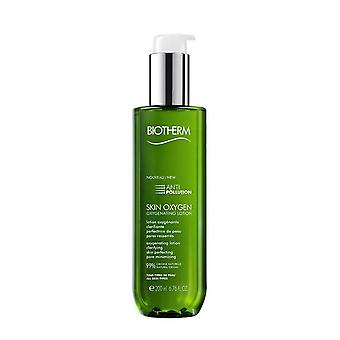 Biotherm Haut Sauerstoff Sauerstoff Sauerstoff sauerstoffreiche Lotion 200ml