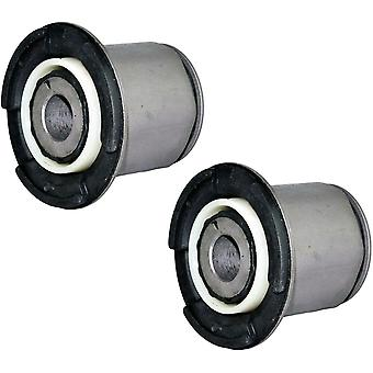 Pair Of Front Subframe Bushes For Nissan Primastar, Opel/Vauxhall Vivaro & Renault Trafic 8200626965
