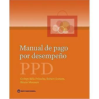 Manual de Pago por Desempeno af Fritsche & Gyorgy Bela