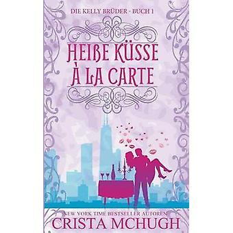 Heie Ksse  la carte by McHugh & Crista