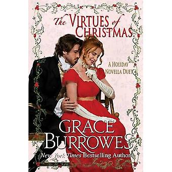 The Virtues of Christmas by Burrowes & Grace