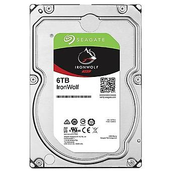 Hard Drive Seagate ST6000VN001 6 TB HDD