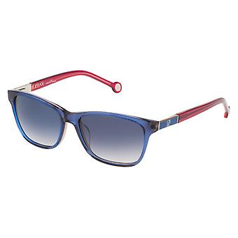 Ladies'Sunglasses Carolina Herrera SHE643540D25 (ø 54 mm)