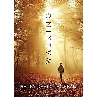 Walking by Henry David Thoreau - 9780486836485 Book