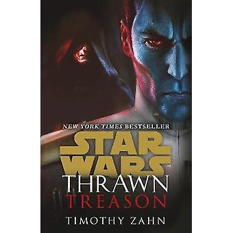 Thrawn - Verraad door Timothy Zahn - 9781787463271 Boek