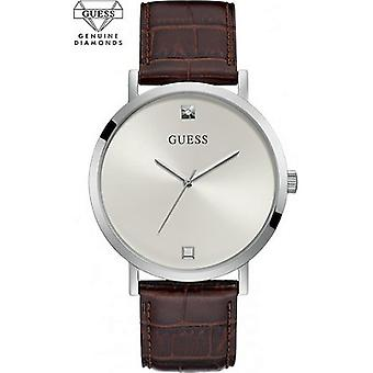 GUESS - Armbanduhr - Herren - SUPERNOVA - GW0009G3