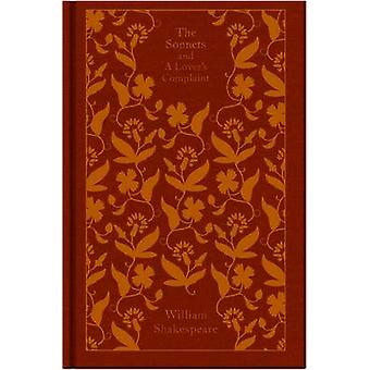 The Sonnets and a Lover's Complaint by William Shakespeare - 97801411