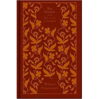 Os sonetos e a queixa de um amante de William Shakespeare - 97801411