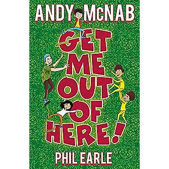 Get Me Out of Here! by Andy McNab - 9781407195681 Book