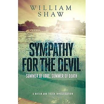 Sympathy for the Devil - Breen & Tozer - 4 by William Shaw - 978178
