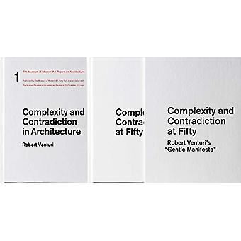 Complexity and Contradiction at fifty - Studies toward an Ongoing Deba