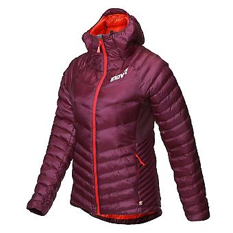 Inov8 Thermoshell Pro Womens Insultated Jacket Purple/red