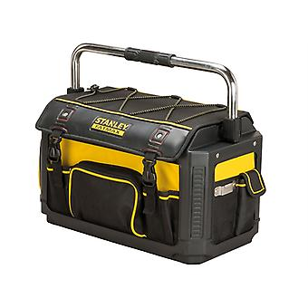 Stanley STA179213 Fatmax Plastic Fabric Tote Toolbag 20in /w Cover 1-79-213 New