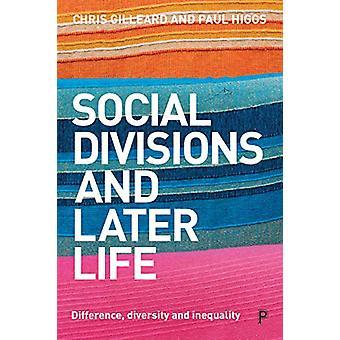 Divisiones sociales y vida posterior - Diferencia - Diversidad y desigualdad