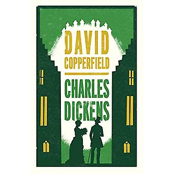 David Copperfield by Charles Dickens - 9781847497987 Book