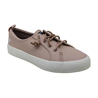 Sperry Womens Crest Vibe Low Top Pull On Fashion Sneakers