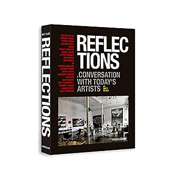Reflections - Conversations with Today's Artists by Matt Black - 97816