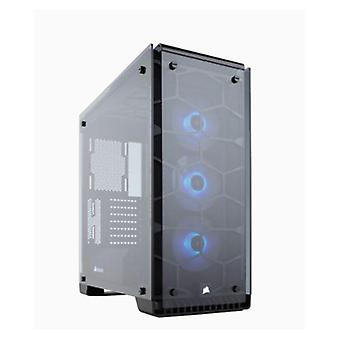 Corsair 570X RGB Crystal Series ATX Gaming Case