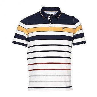 Baileys GIORDANO Baileys Multi Colored Polo Camisa 5250