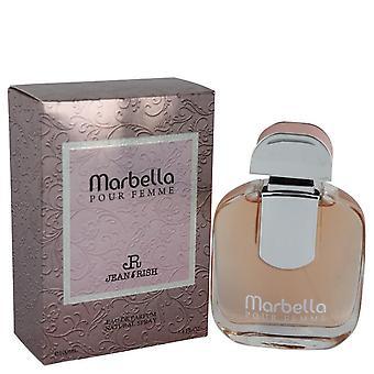 Marbella Eau De Parfum Spray By Jean Rish 3.4 oz Eau De Parfum Spray