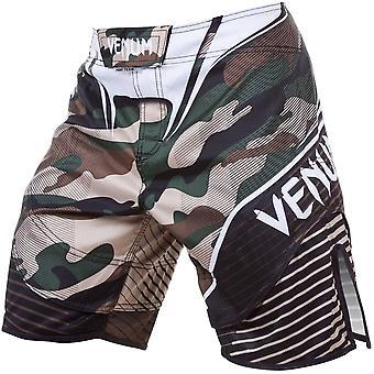 Camo VM herói MMA luta Shorts