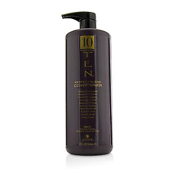 10 the science of ten perfect blend conditioner 217886 920ml/31oz