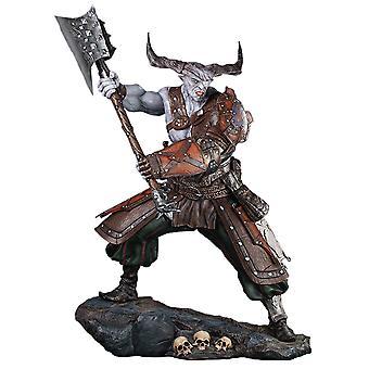 Dragon Age Inquisition Iron Bull 1:4 Scale Statue