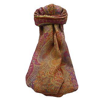 رجال الوشاح 6769 غرامة الباشمينا الصوف من الباشمينا & الحرير