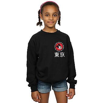 Disney Girls Mickey Mouse Was es braucht Sweatshirt