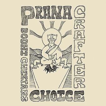 Bodhi Cheetah's Choice [CD] USA import