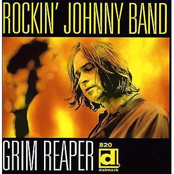 ジョニーのロック ・ バンド - 死神 [CD] USA 輸入