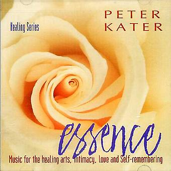Peter Kater - Essence [CD] USA import