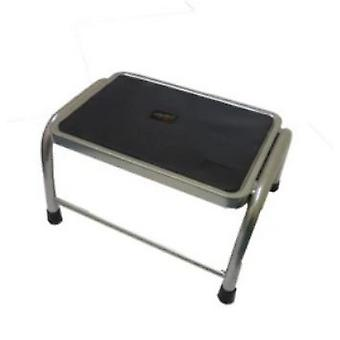 Carefree Portable Single Steel Step