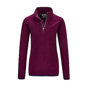 killtec Girls Sweatshirt Oppdal GRLS Fleece SHRT
