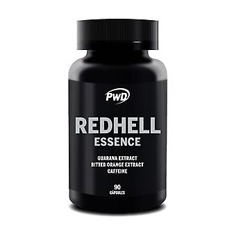 Redhell Essence 90 capsules