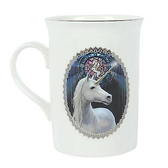 Anne Stokes Enlightenment Mug