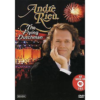 Andre Rieu - Flying Dutchman [DVD] USA import
