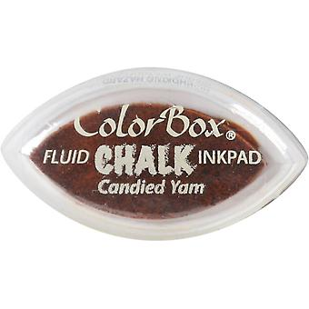 Clearsnap ColorBox Chalk Ink Cat's Eye Candied Yam