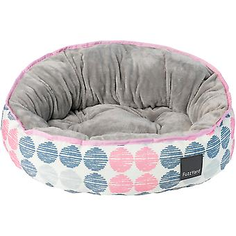 FuzzYard Cama Reversible Ontario (Dogs , Bedding , Beds)