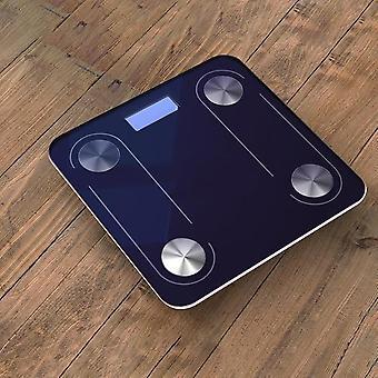 Body Smart Electronic Weights Scale pentru baie acasă cu WiFi digital