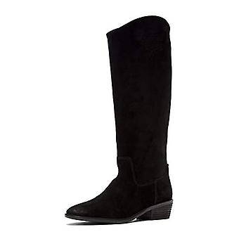 Frye and Co. Women's Caden Stitch Tall Knee High Boot