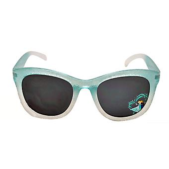 Sunglasses Girl Frozen 2 Butterfly Cat. 3 blue/black