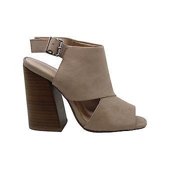 Madden Girl Women's Carolin Heeled Sandal