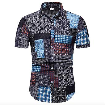Men's Business Casual Shirts